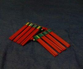 Knex Dragon Claws