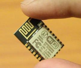 NodeMCU Mini Tutorial || NodeMCU and Blynk
