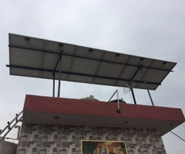 DIY SOLAR ON-GRID AND OFF GRID PROJECT