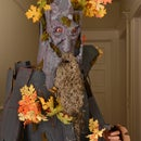 Treebeard step-by-step