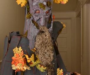 Treebeard Step-by-step