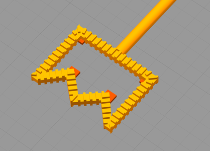 Slicing - to Add a Raft or to Not Add a Raft