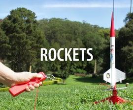 Rockets Class