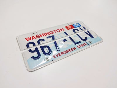 Cut First Plate
