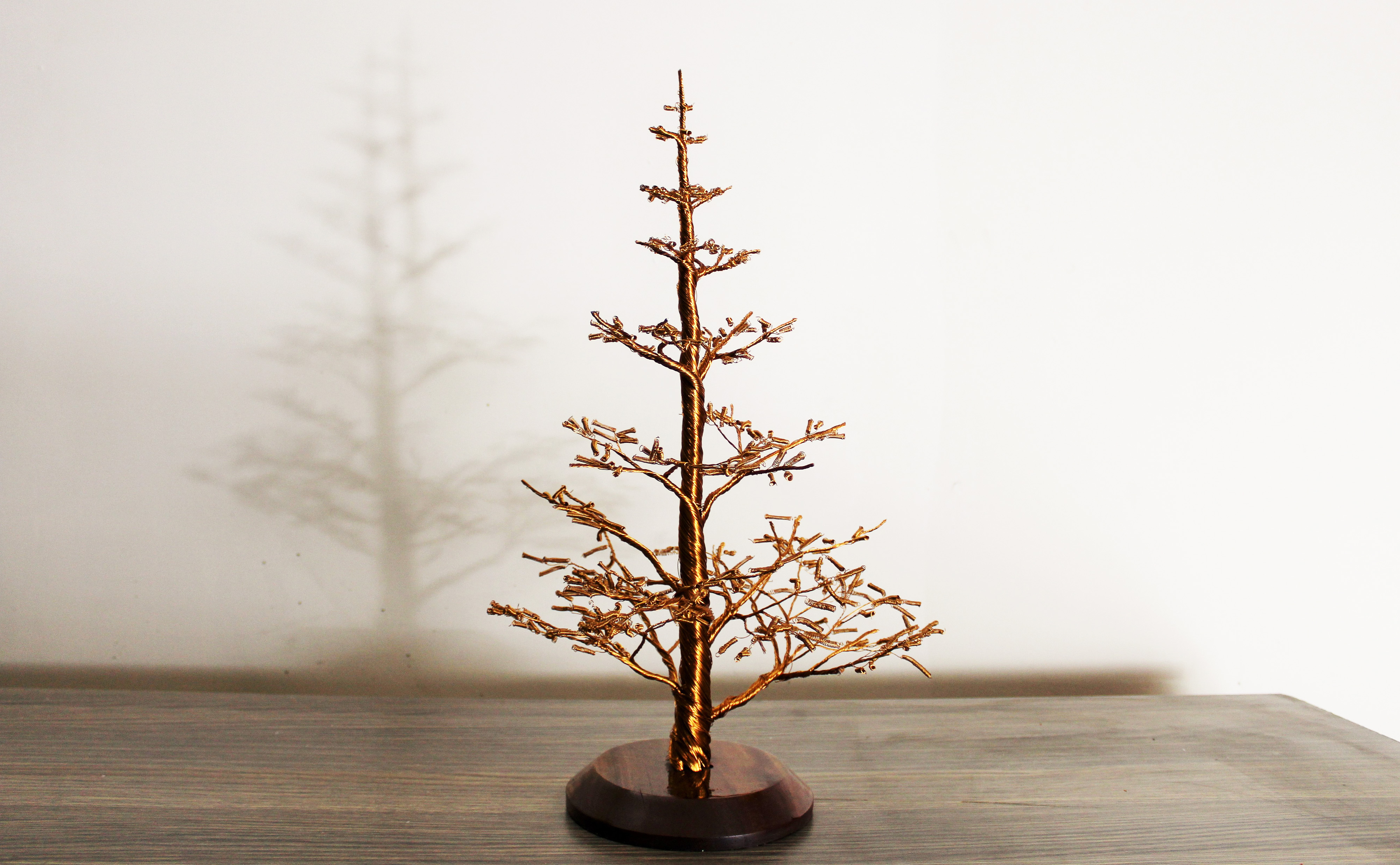 Picture of Pine Wire Tree