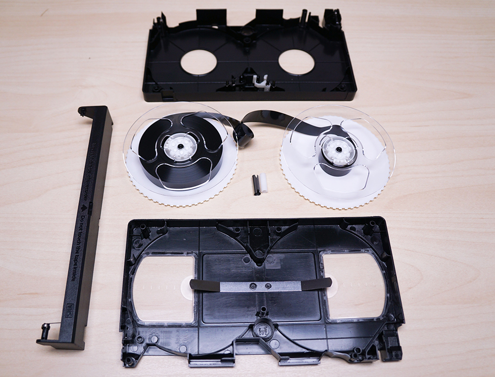 Picture of Open the Tape