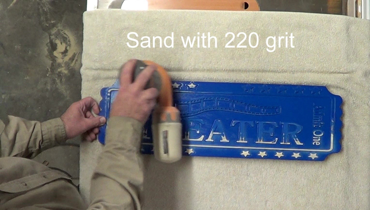 Picture of Sand