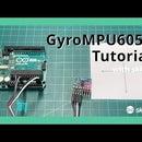 "How to Use Gyro Sensor MPU6050 With ""skiiiD"""