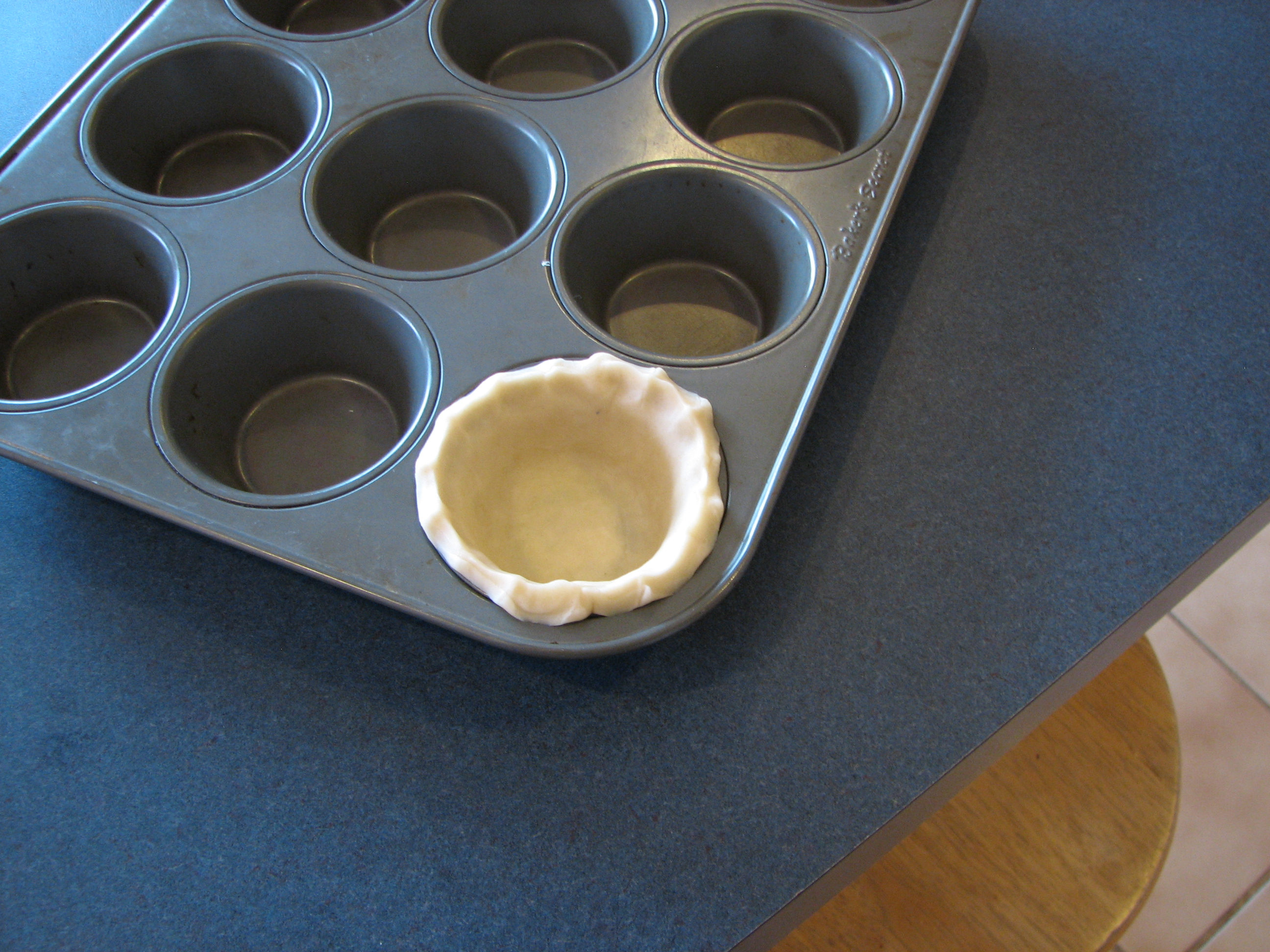 Picture of Form Pie Shells