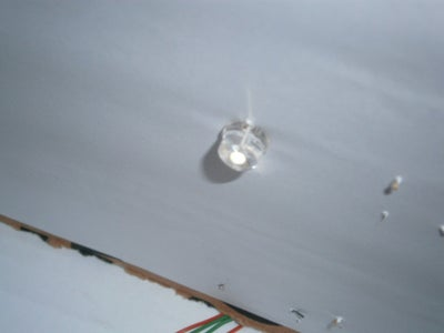 Include LEDs and Dimmer
