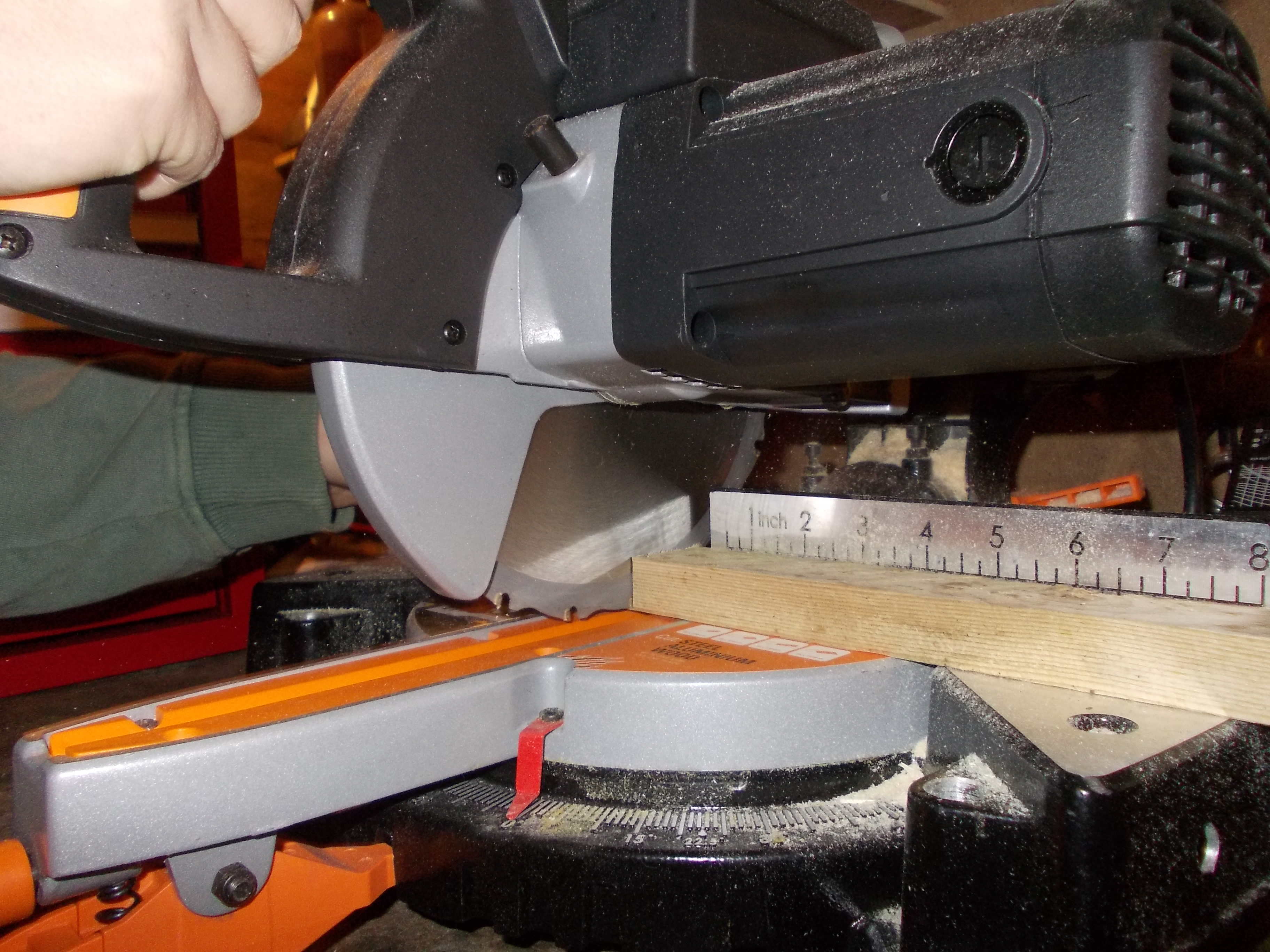 Picture of Making the Bearing Blocks