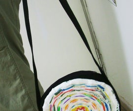 Tone twister bag