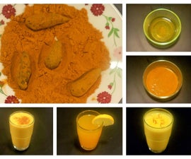 5 Golden Remedies Using Turmeric (The Golden Goodness)