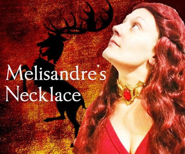 Melisandre's Necklace