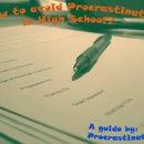 How to Avoid Procrastination in School