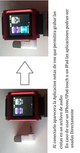 DIY IPhone/ IPod/ IPad Magnetic Card Reader