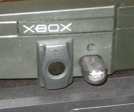 Better Usb Adapter for XBox