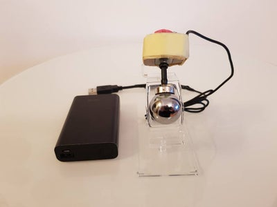 Rotating Magnetic Field Generator