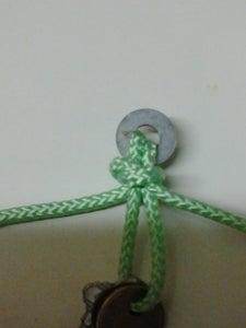 Adding Ornament