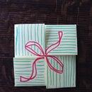 Box Fold Card