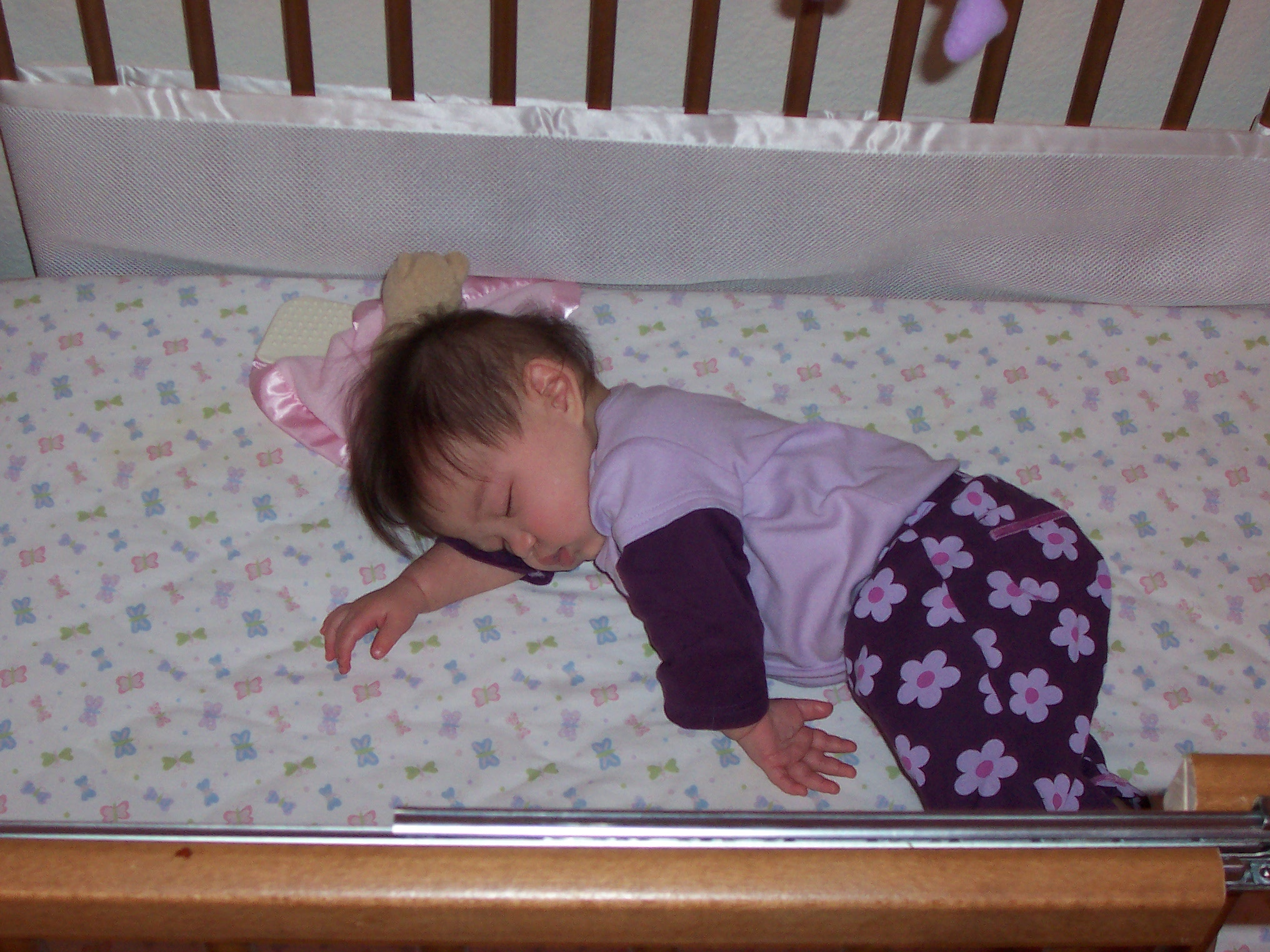 Picture of A Good Night's Sleep
