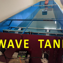 DIY Wave Tank/flume Using Arduino and V-slot