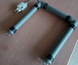 USB Foam Cutter (PVC) - Hot Wire