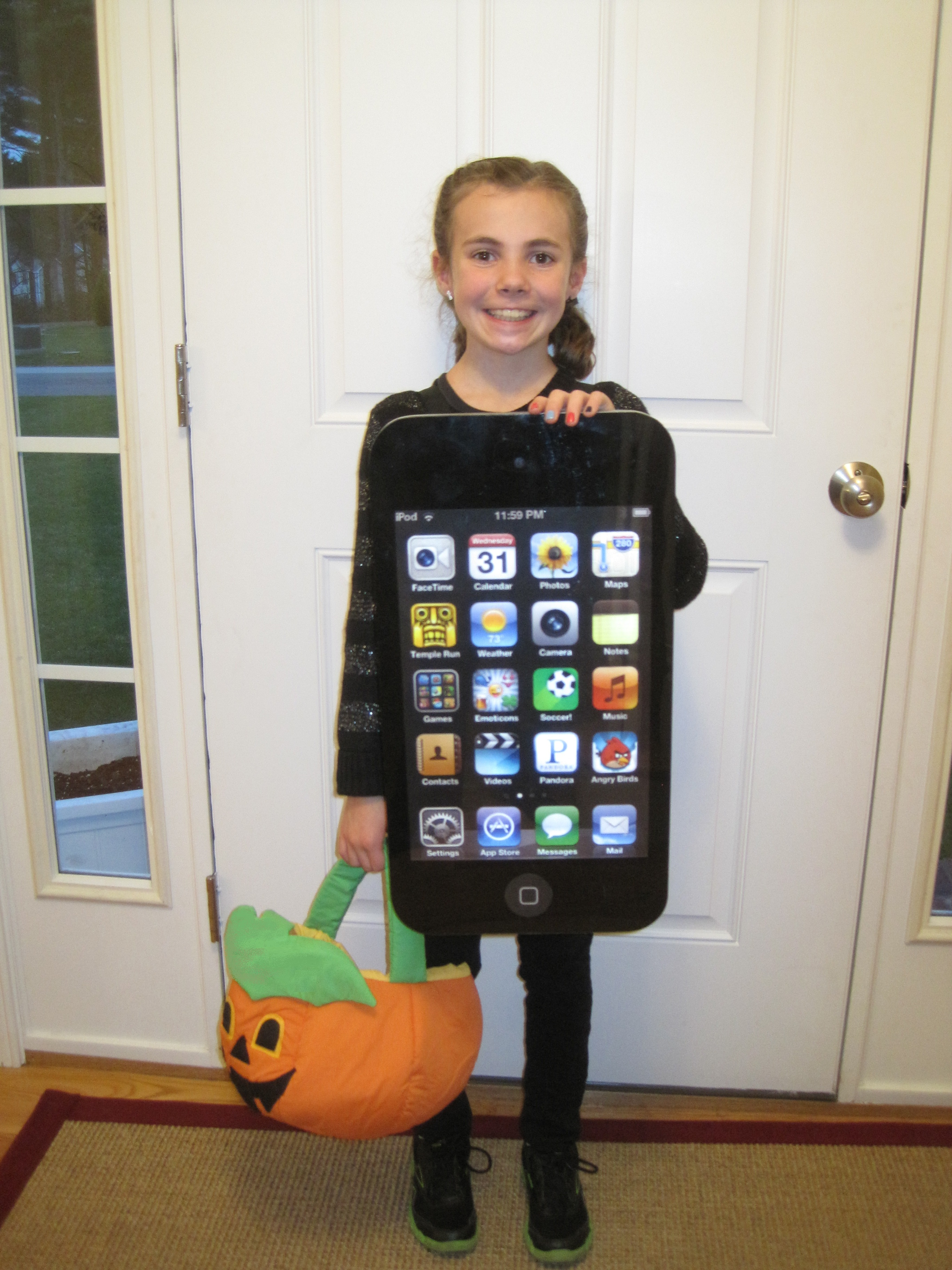 Picture of ITouch Halloween Costume