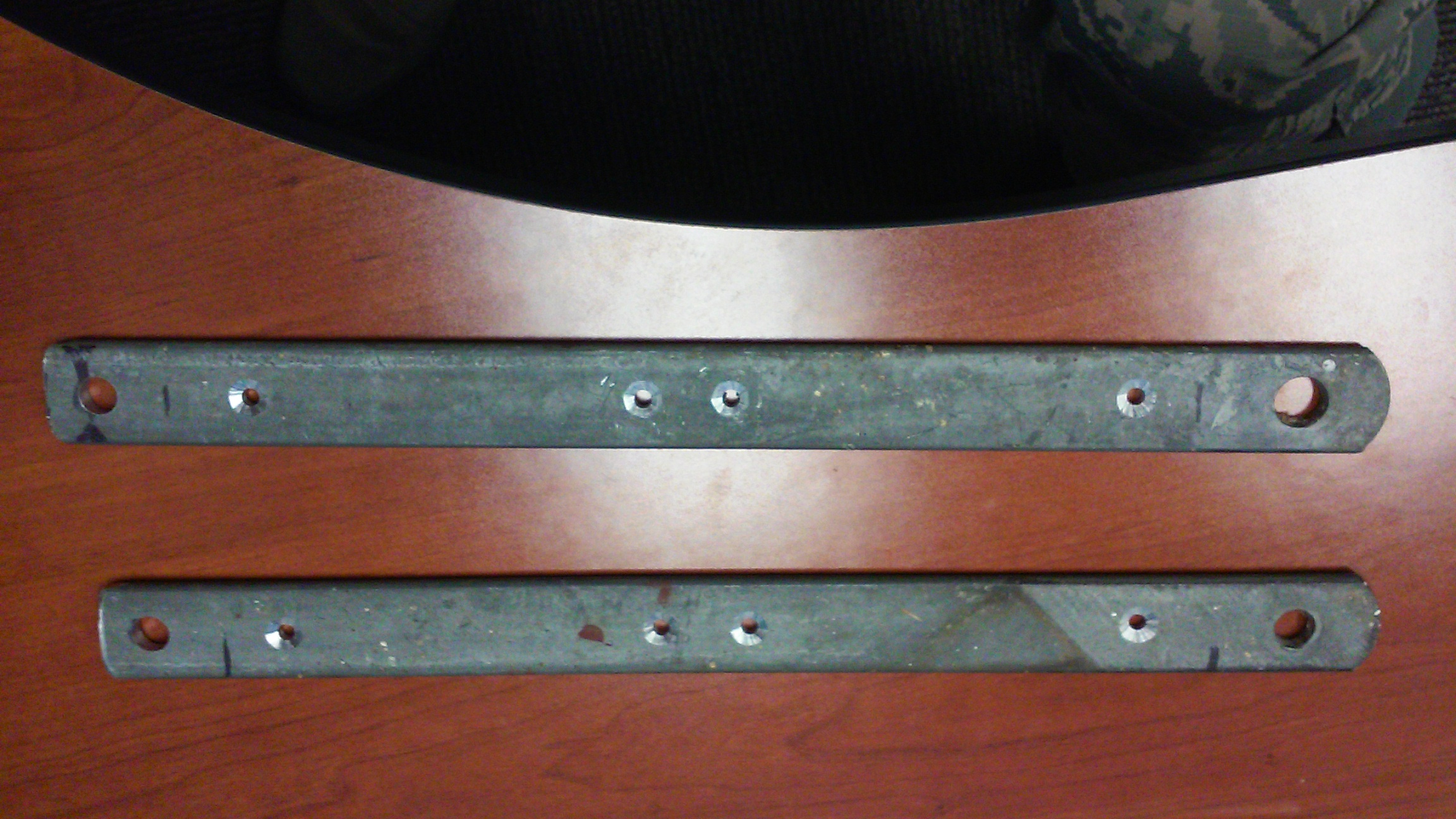 Picture of END SUPPORTS