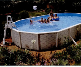 How to Select a Backyard Pool