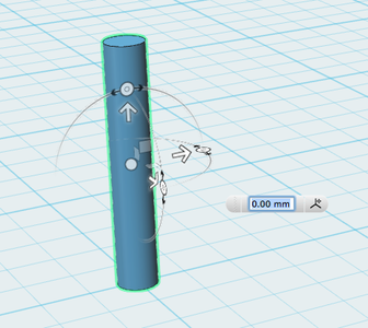 Step 1: Starting the Design - the Cylinder