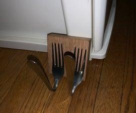 Key Hooks Using Forks