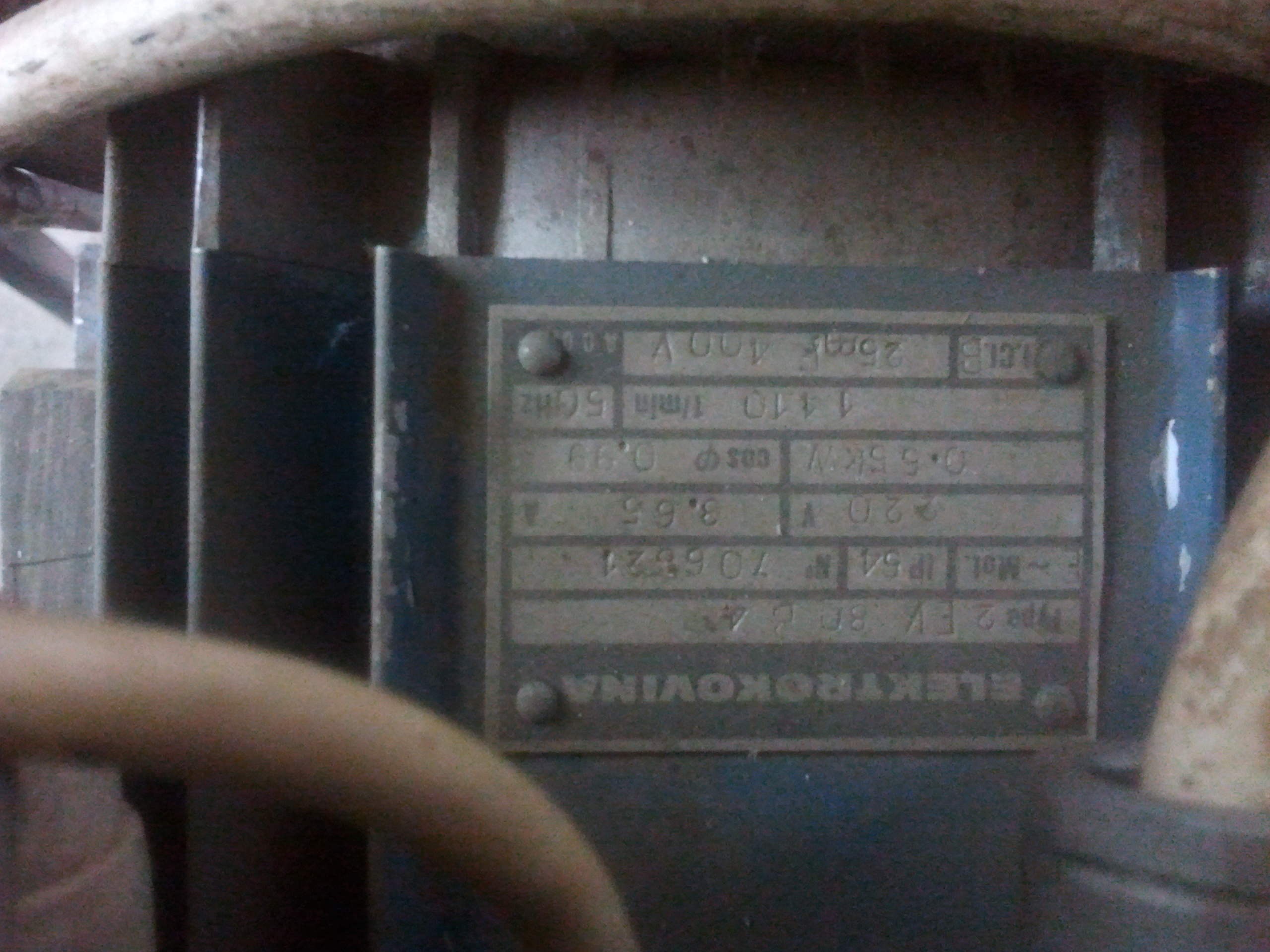 Rewinding and Renovation of the Electric Motor: 45 Steps (with Pictures)