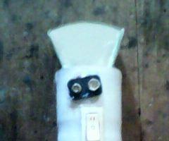Rechargeable Flashlight Vest in Best