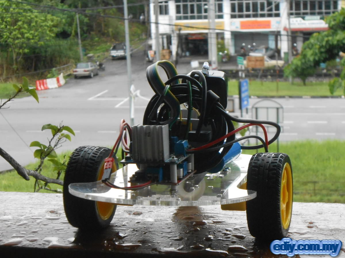 Picture of I'm Wi-Fi RC Car