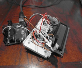 DIY Arduino Unit Converter: How to use LCD: