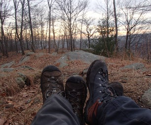 The Perfect Hike: Follow the Way of the Backpacker
