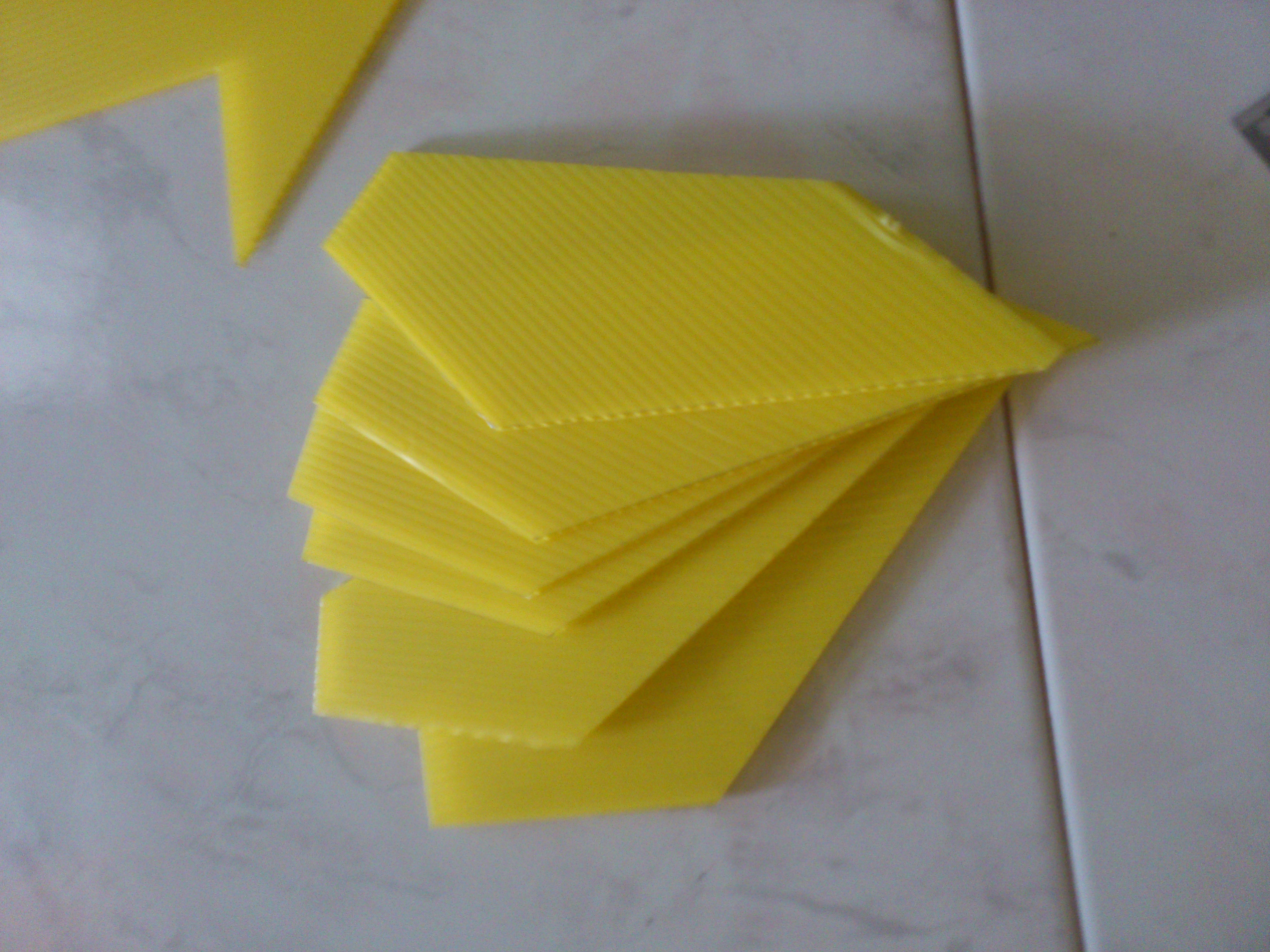 Picture of Extended Fins