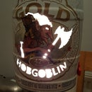 Mini Keg Lamp Shade