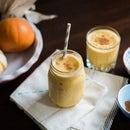 Pumpkin Pie Smoothie by Honeysuckle Catering