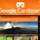 Share Google Cardboard Panoramas