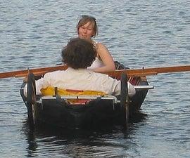 Cozy Boat