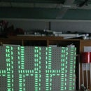 Making a board light up (EL WIRE)