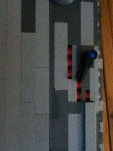Fire Selector