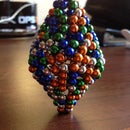 How To Make The Buckyball Football
