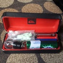 Yet another survival kit (but small)