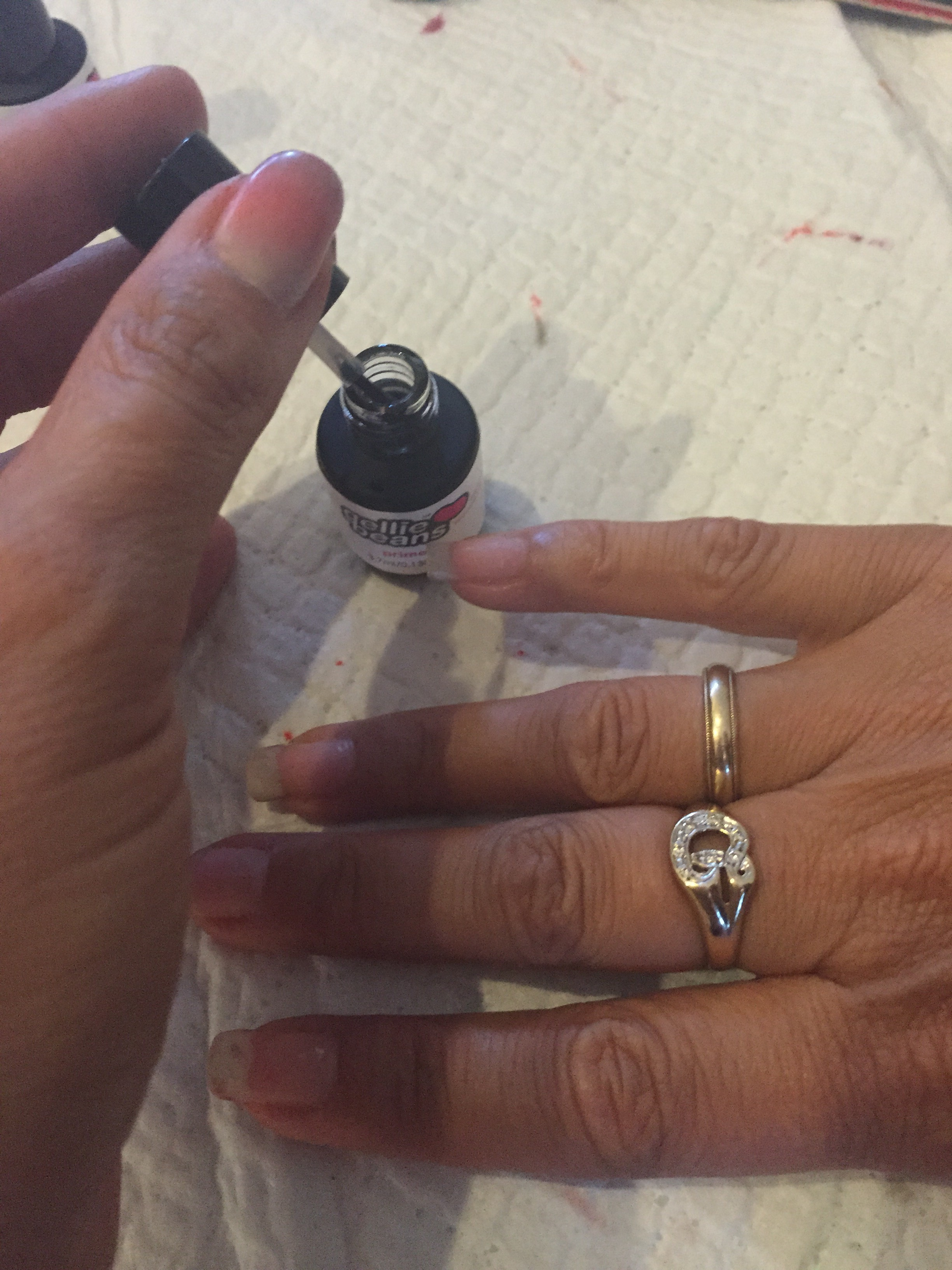 Picture of  Prep Your Nails