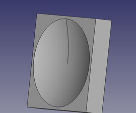 How to Create Paraboloids With FreeCAD 0.17 for 3D-printing Solar, Antennae, Microphone or Other Projects