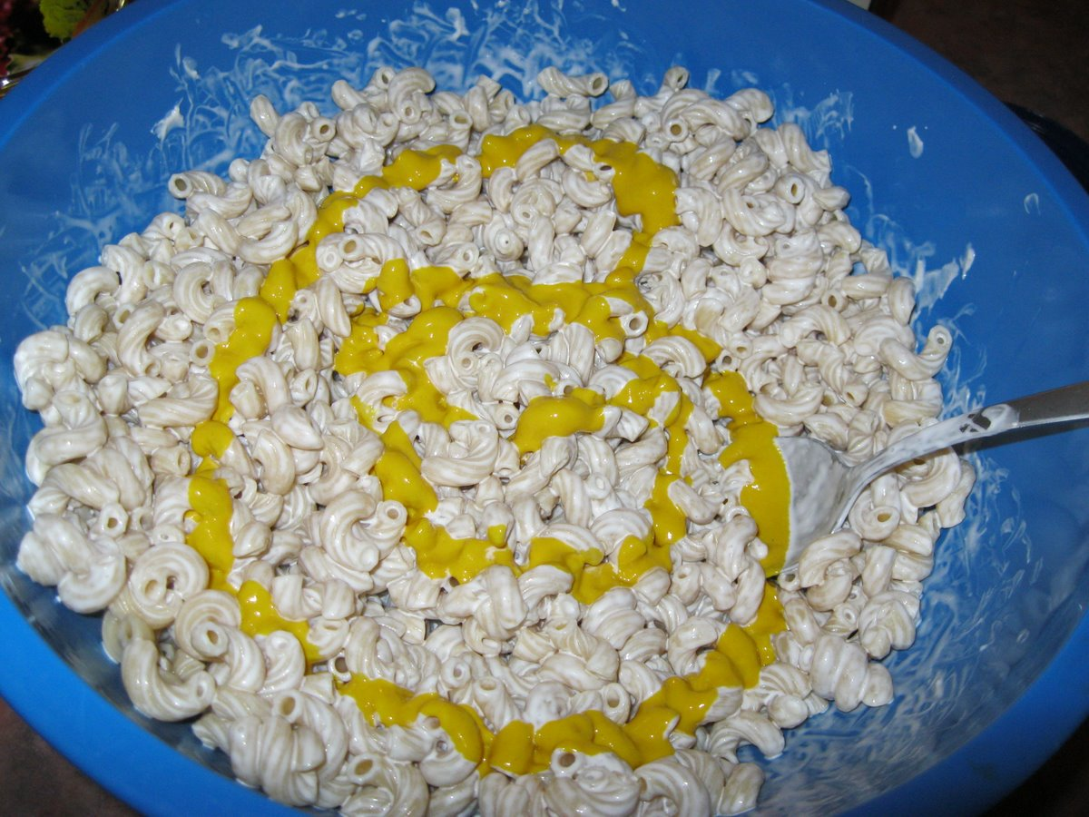 Picture of Add the Ingredients.