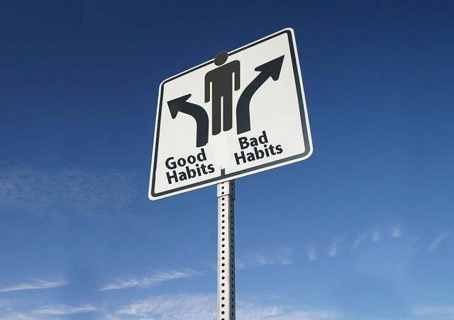 Picture of Personal Habits